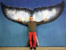 Emmanuel Borry avec La Queue de la Baleine