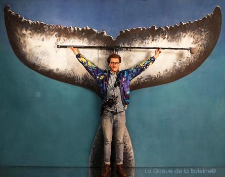 Octave avec La Queue de la Baleine.