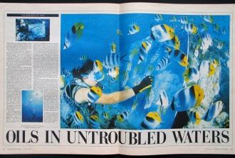 Indépendant on sunday 1997